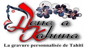 Logo Hono test